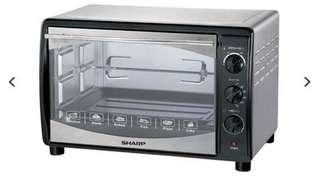 Sharp EO42K Electric Oven
