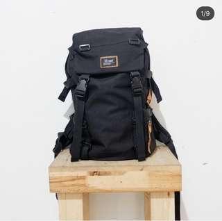 A BATHING APE backpack original