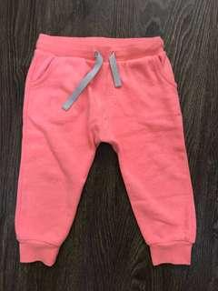 🚚 [3for$10] PL Cotton On Track Pants (2yo)