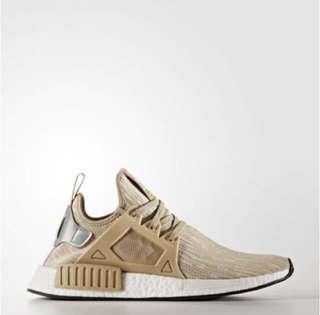 50d862b386e63 BNIB Adidas Men s NMD XR1 Primeknit Shoes