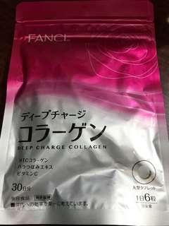 Fancl Deep Charge Collagen