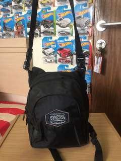 Syncase slingbag