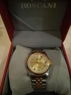 Roscani Watch