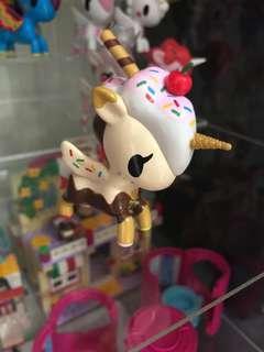 Tokidoki unicorno series 6 sundae