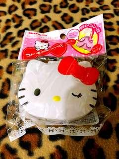 (包郵) Hello Kitty 假眼睫毛盒