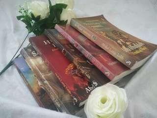 Historical Islamic Novels