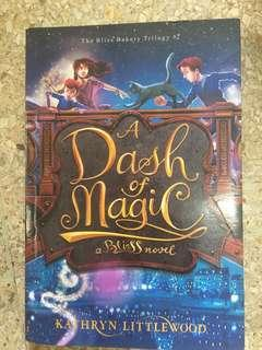 Dash of Magic