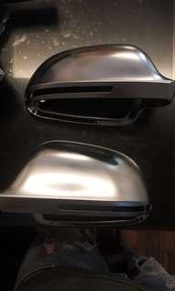 Audi A4 B7 side Mirror Cover