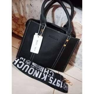 MASILCA bag NEW