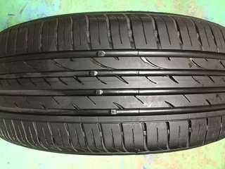 205/55/16 Nexen N-blue Tyres On Offer Sale