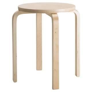 frosta wood chair ikea