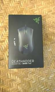 Razer Deathadder電競mouse