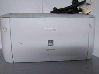 Canon Printer LBP6000 3in1 printer copier