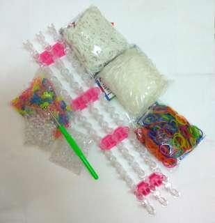 Loom Bands - Authentic #FEBP55