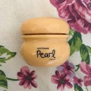 Sendayu Tinggi Pearl Cream