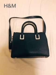 🚚 H&M側背包