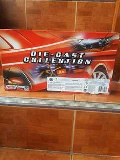 Brand New Die-Cast Collection