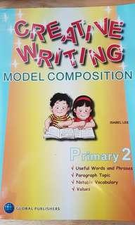 Creative Writing Model Composition P2