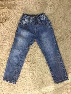 Cool kids long jeans