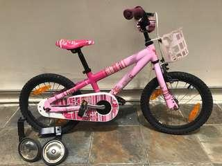 Children Junior 16 SCOTT Bicycle