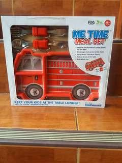 Brand New Me Time Meal Set for Kids