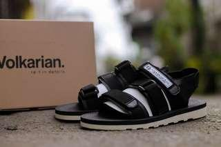 Sandals lacos by volkarian.co
