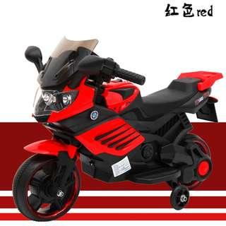 Brand New Kids Rechargeable Electric Motorcycle
