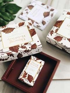 GINSENG HERBAL SOAP