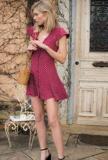 Olympia Dress by Style Addict