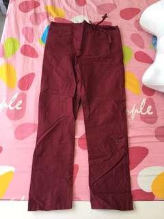 NEW!! celana maron