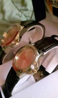 Jon Paul His & Her Watches@ P1500