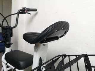 Customised Fiido Seat