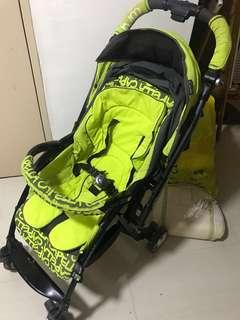 Capella Stroller cony used with condition 9/10