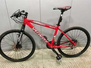 Specialized Mountain Bike/ MTB/ Off Road Bike