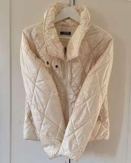 Morgan De Toi Stylish Winter Jacket