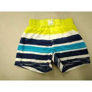 Lil little  boy swimming Shorts pants BSS15