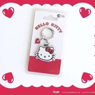 🚚 ❤️BN Limited Edition Hello Kitty Ezlink Charm