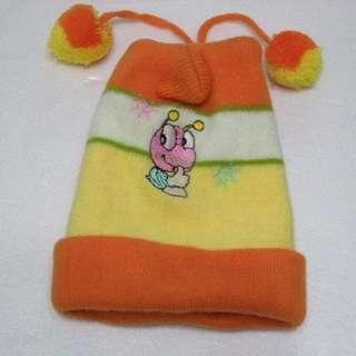 🚚 幼童 寶寶 毛帽 帽子