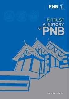 In Trust: A History of PNB