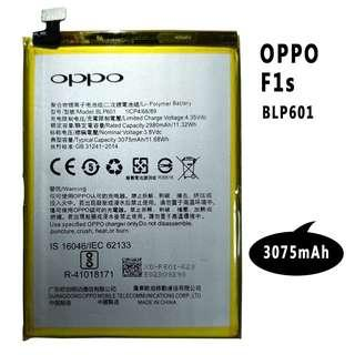 OPPO F1s BLP601 3075mAh Battery