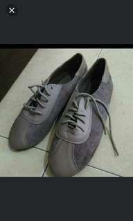 Sepatu beli di KL #JAN25