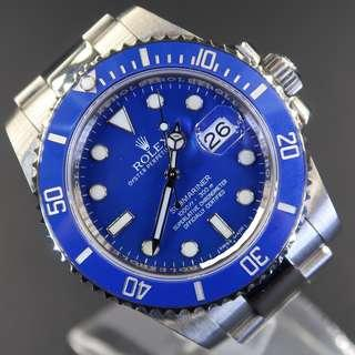 Pre Owned Rolex Submariner Date 116619