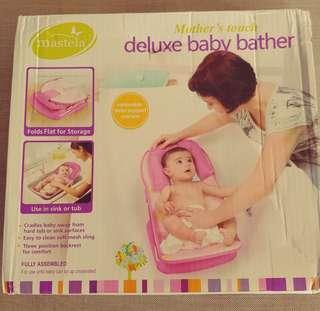 (SPARE) Deluxe Baby bather