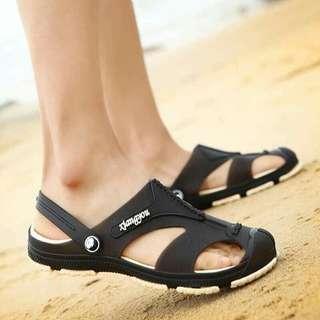 Summer Men's Beach Clog Shoes #1721