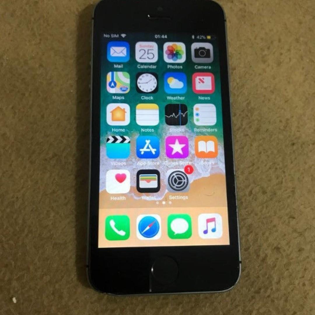 $149 -iphone 5s (new from apple ) + waterproof case + charger
