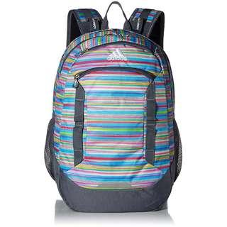 Adidas Excel IV Multicolor Backpack