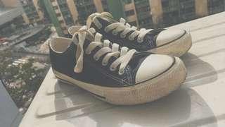SPAO 鞋