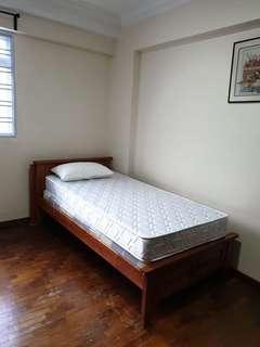 268 Bt Batok!! Clean&Tidy Rm!!