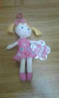 Lalaloopsy new item (keychain for kids)