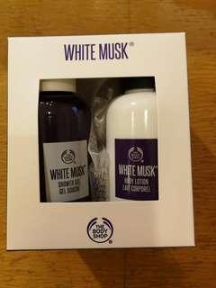 Body Shop White Musk® Treats